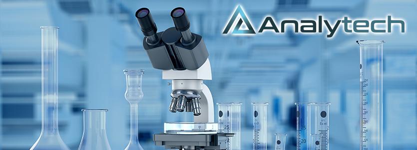 ANALYTECH - Analysis and Laboratory Technology Exhibition