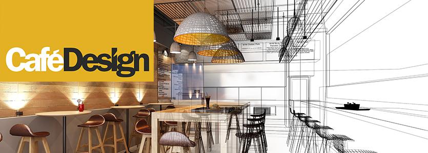 CafeDESIGN - Mekan Tasarımı, Ekipmanı ve İş Platformu Fuarı
