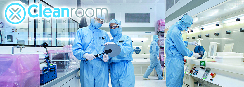 CLEANROOM - Cleanroom Technology Exhibition