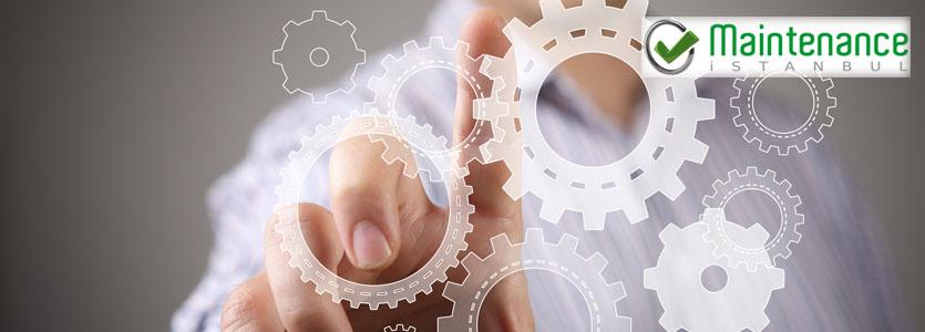 Maintenance - Endüstriyel Sürdürülebilirlik ve Bakım Teknolojileri Fuarı