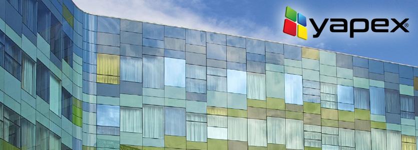 Yapex - Uluslararası Yapı Malzemeleri, İnşaat Teknolojileri, Yapı Yenileme ve Restorasyon Fuarı