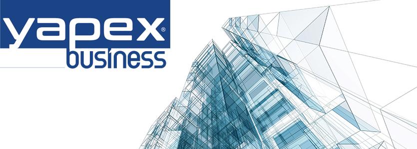 YapexBUSINESS - İnşaat, Mimarlık ve İş Platformu Fuarı