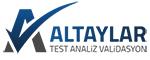 ALTAYLAR TEST ANALİZ VALİDASYON A.Ş.