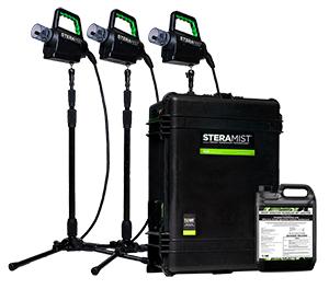 SteraMist300